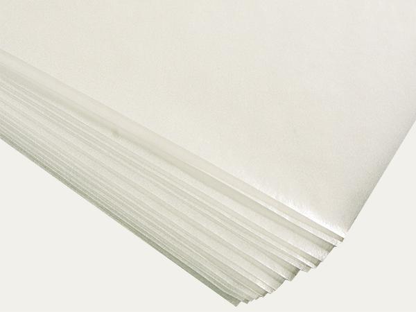 papier de soie sans r serve alcaline blanc en petit. Black Bedroom Furniture Sets. Home Design Ideas